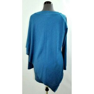 Soft Surroundings Sweaters - Soft Surroundings Womens Sweater Pullover Blue